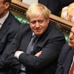 """Johnson intentará convocar elecciones si la UE acuerda prorrogar el """"brexit"""""""