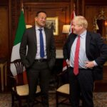 """Irlanda y el Reino Unido ven ahora más cerca un acuerdo del """"brexit"""""""