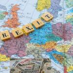 """Alemania: El euro baja por incertidumbre sobre """"brexit"""" y tras amenazas de Johnson"""