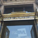 Bolsa de Valores de Lima inicia la sesión a la baja: 0.69%