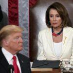 Congreso de EEUU votará el jueves formalizar juicio político contra Trump
