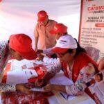 Chimbote: Ministerio de Justicia organiza feria de servicios y audiencia