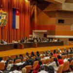 Parlamento cubano se reúne para designar al Presidente de la República