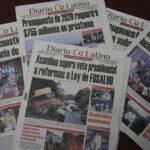 "Diario salvadoreño pide ""no violentar"" la libertad de prensa a presidente Bukele"