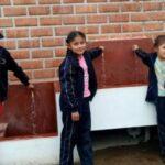 MVCS invierte S/ 5.2 millones en obras de saneamiento en Huancayo
