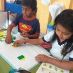 Ica: Programa educativo Matemáticas para Todos beneficia a cerca de 19,000 escolares