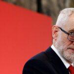 """Corbyn promete resolver el """"brexit"""" en seis meses con nuevo referéndum"""