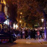 Varios miles de independentistas se manifiestan de nuevo en Barcelona (video)