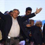 Fernández dice que se cansó de que Macri mienta y por eso dejó de dialogar