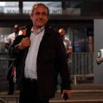 Michel Platini cumple sus cuatros año de sanción aplicada por la FIFA