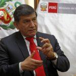 Morán rechaza amenazas de miembros de Comisión Permanente