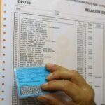 Elecciones 2020: Este lunes culmina fiscalización de padrón electoral