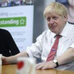Reino Unido: Johnson propone elecciones generales el próximo 12 de diciembre