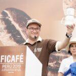 Perú lanza campaña para impulsar consumo interno de café