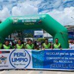 Promueven buenas prácticas ambientales en Huánuco, Junín y San Martín