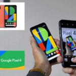 Google presenta su nuevo móvil Pixel 4 con el acento en privacidad y nueva cámara