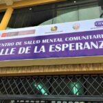 Minsa cuadruplicó presupuesto para atención de salud mental en Perú