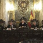 El Supremo español estudiará un nuevo recurso contra la exhumación de Franco