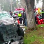 Accidente en Javier Prado: Piden informe sobre liberación de Melisa González Gagliuffi