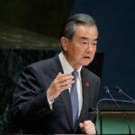 Gobierno de China no interferirá en los asuntos internos de EEUU