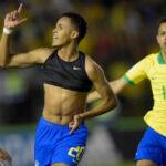 Mundial Sub 17: Brasil remonta, gana 3-2 a Francia y jugará la final ante México