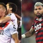 River Plate vs. Flamengo: ¿Quién tiene la paternidad en Copa Libertadores?