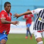 Alianza Lima 3-2 Unión Comercio: Blanquiazules ganan el título del Clausura