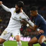 Champions League: Real Madrid juega mejor pero solo empata 2-2 con PSG