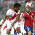 Chile cancela amistoso ante Bolivia pero mantiene el duelo contra Perú en Lima