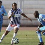 Liga 1: Alianza Lima mantiene la punta pese a igualar 0-0 con Binacional