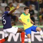 Brasil vs México: En Brasilia por el título Mundial Sub 17