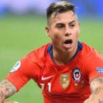 Selección de Chile: Eduardo Vargas no jugará amistoso ante Perú por lesión