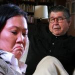 Alfredo Bryce: Keiko fue cómplice de su padre en las torturas a Susana Higuchi