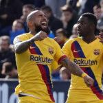 Champions: Barcelona sin Messi visita al Inter que necesita el mismo marcador que Borussia