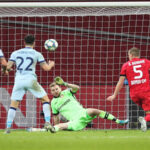 Champions League: Atlético de Madrid cae 2-1 ante Bayer Leverkusen