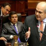 Cateriano: Próximo Congreso debe dejar atrás prácticas dañinas