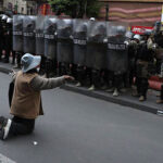 CIDH denuncia que gobierno de facto boliviano libera a militares de responsabilidad penal