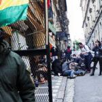CIDH condena amenazas y agresiones contra periodistas en Bolivia