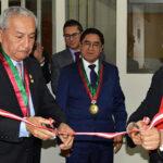 Consejo de Ética del CAL suspende colegiatura de Pedro Chávarry por un año