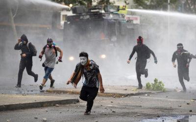ChileProtestas081103