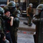 """Las protestas en Latinoamérica """"tienen en común"""" la crítica contra el modelo neoliberal"""