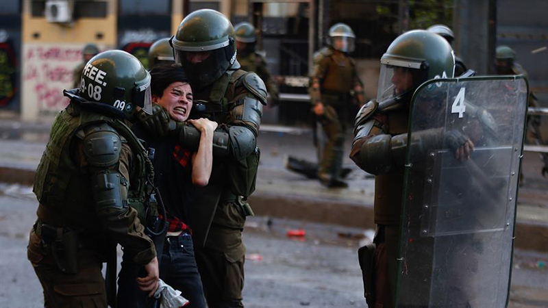 ChileProtestas1711