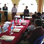 MINAGRI implementará Escuelas de Campo de Agricultores en Cotabambas