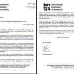 FIP pide a Vizcarra acabar con impunidad de crímenes contra periodistas (Leer carta)