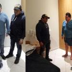 Félix Moreno fue capturado en Cieneguilla (VIDEO Y FOTOS)