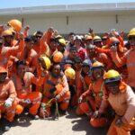 Ministra Cáceres: Gobierno triplica número de empleos temporales en Piura