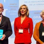 Libro une por primera vez la gramática y la ortografía básicas del español
