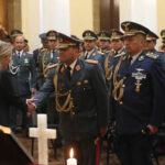 Bolivia: Presidenta interina anunciará en breve su gabinete en ex sede de Gobierno