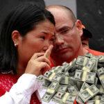 Testigo DEA: Ahora se sabe de dónde salió dinero que Keiko mandó lavar a Ramírez