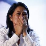 Keiko cometió delitos de defraudación y lavado con aportes de empresarios